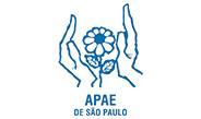 logotipo apae