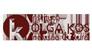 logotipo instituto olga kos