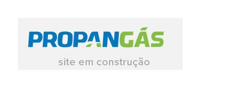 logotipo propangas